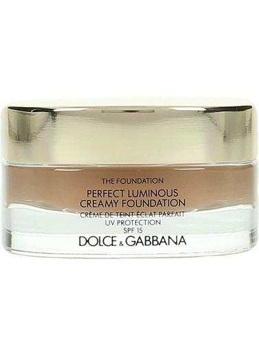 Dolce&Gabbana Fondoten Renksiz